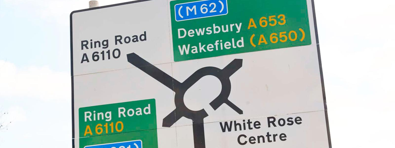 Travel directions Leeds
